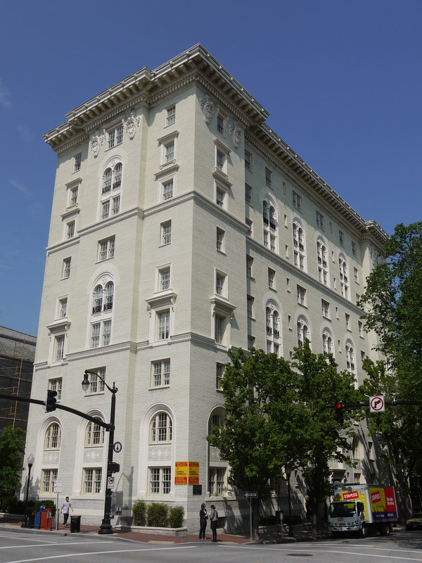 The Latrobe Building (2012)