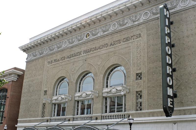 Hippodrome Theatre (2012)