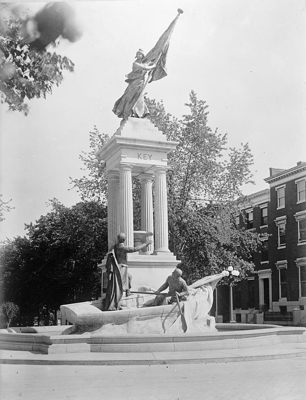 Key Monument (1914)