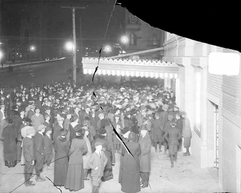 Parkway Theatre (1915)