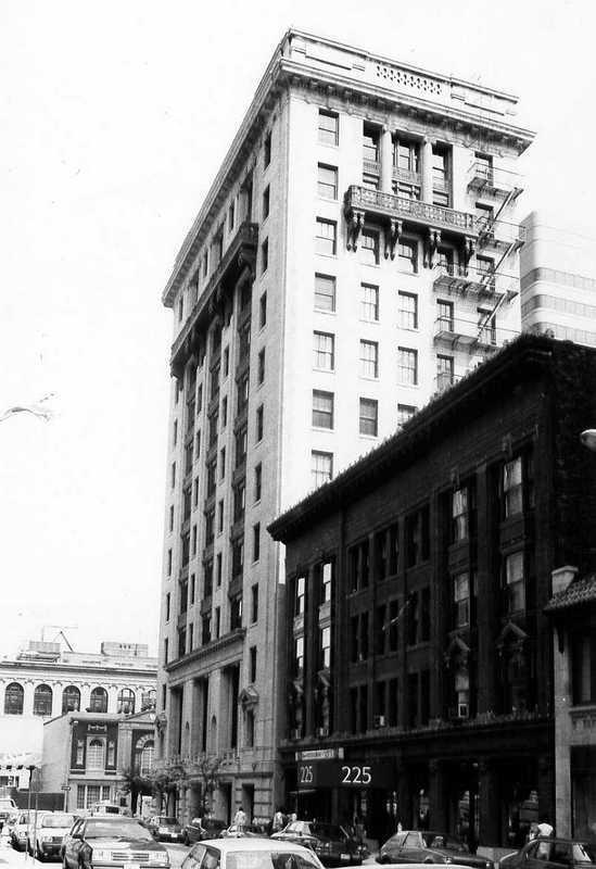 Garrett Building (1983)