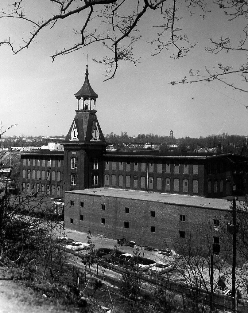 Meadow Mill (1969)