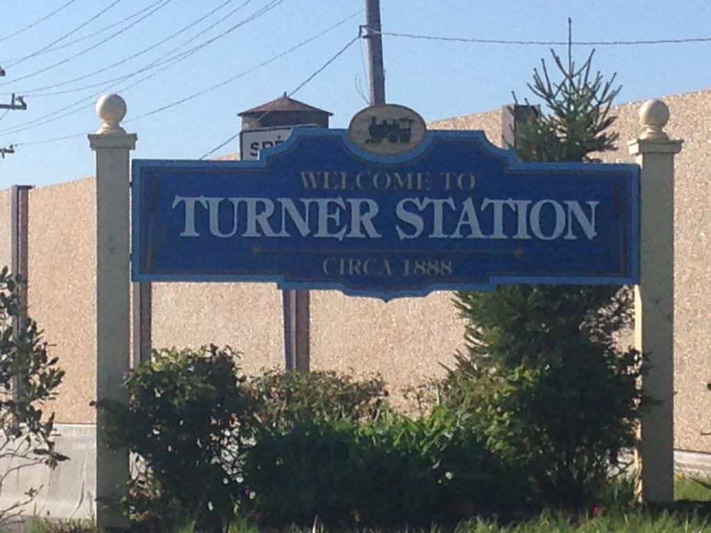 Turner Station (2014)