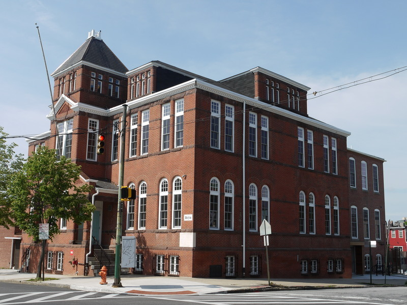 Baltimore Montessori School (2012)