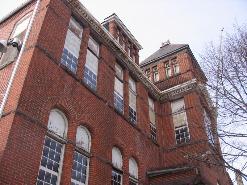 Public School 32, 2010