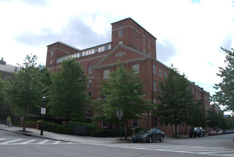 Meyerhoff House (2012)