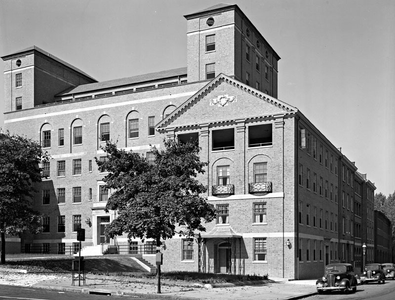 Women's Hospital of Maryland (1939)