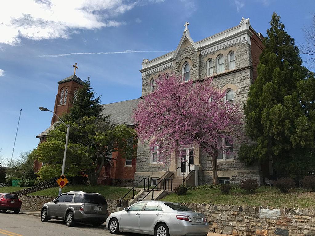 St. Thomas Aquinas Church & Rectory