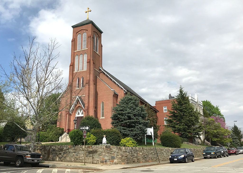 St. Thomas Aquinas Church