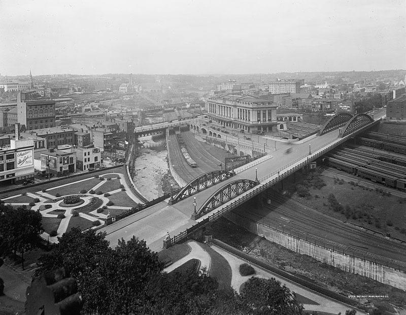Union Station (1911)
