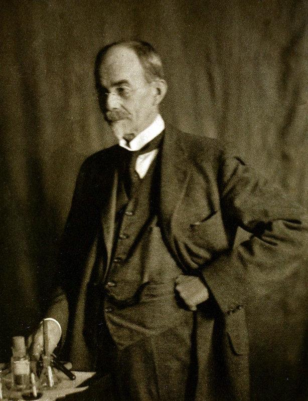 John Jacob Abel (1922)