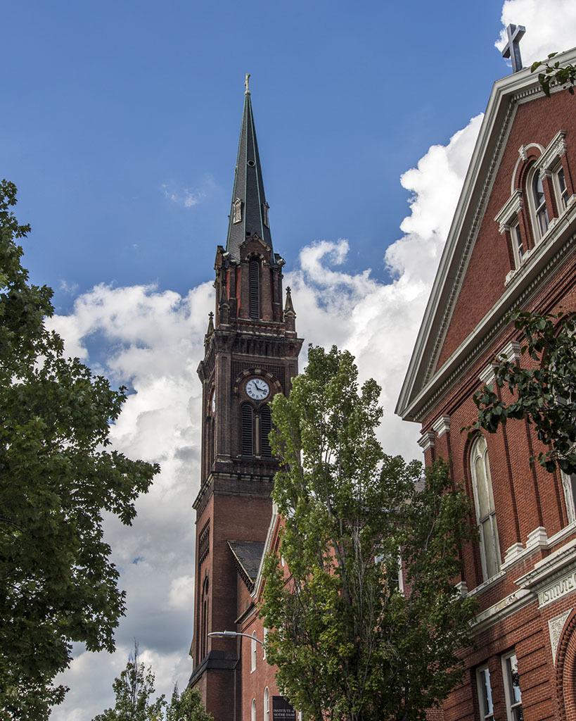 Institute of Notre Dame