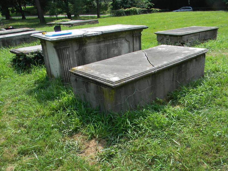 Rogers Buchanan Cemetery