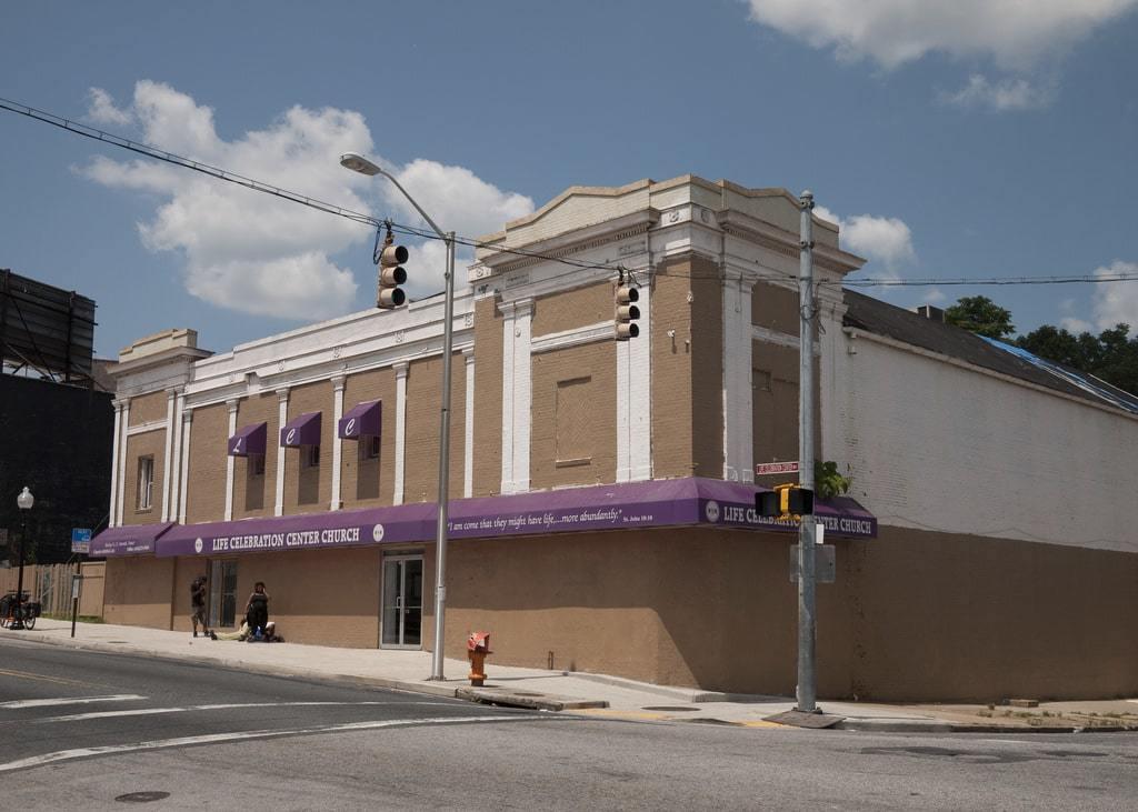 Life Celebration Center Church