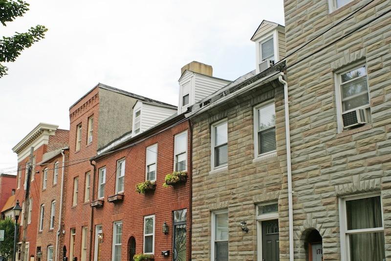 1700 block of Lancaster Street (2012)