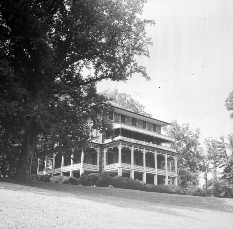 Orianda House (1970)