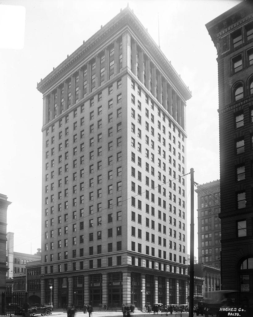 Munsey Building
