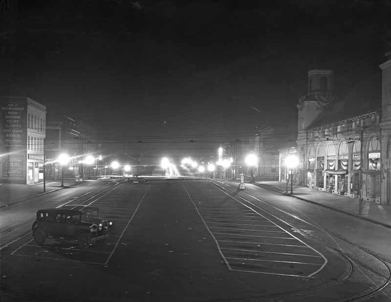 North Avenue (1929)