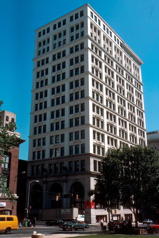 Continental Trust Building (1984)