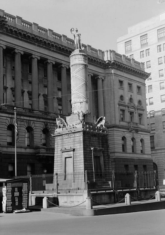 Battle Monument (1958)