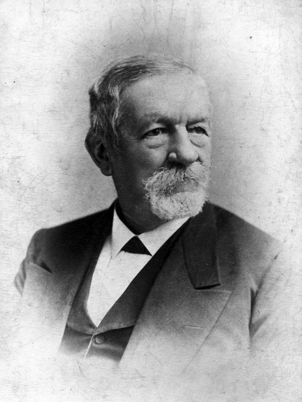 John H.B. Latrobe