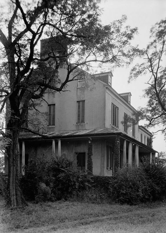 Perry Hall Mansion (1936)