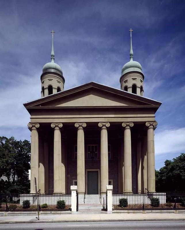 Basilica of the Assumption (c. 1995)