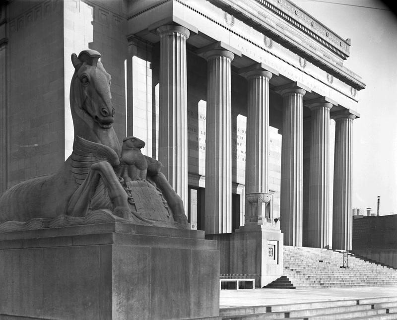 War Memorial (1937)