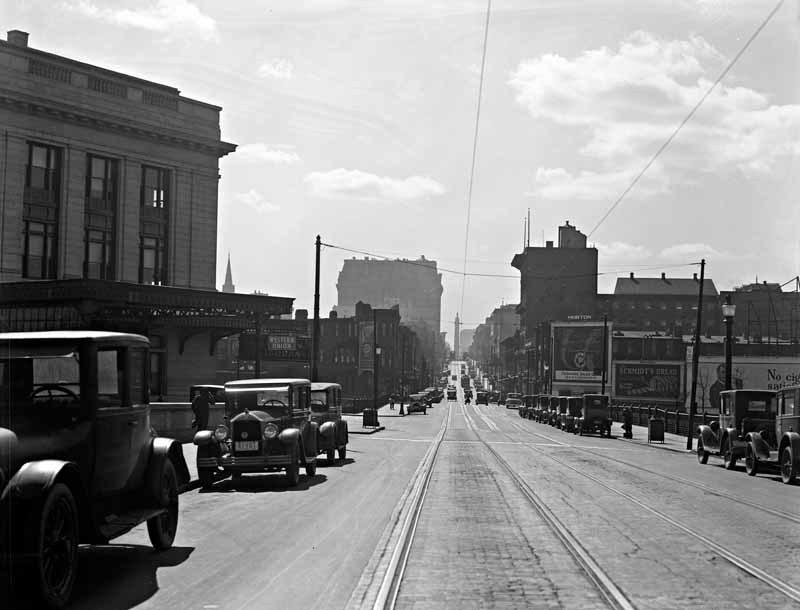 Charles Street (1939)
