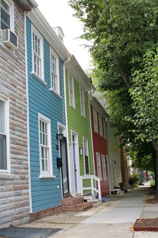 713 S. Ann Street (2012)