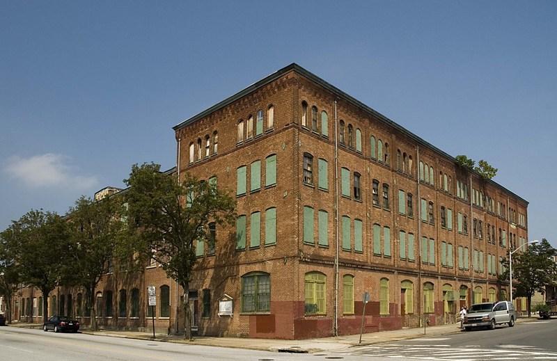 Miller's Court (2007)