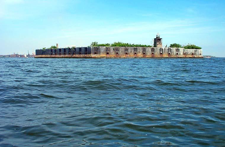 Fort Carroll (2006)