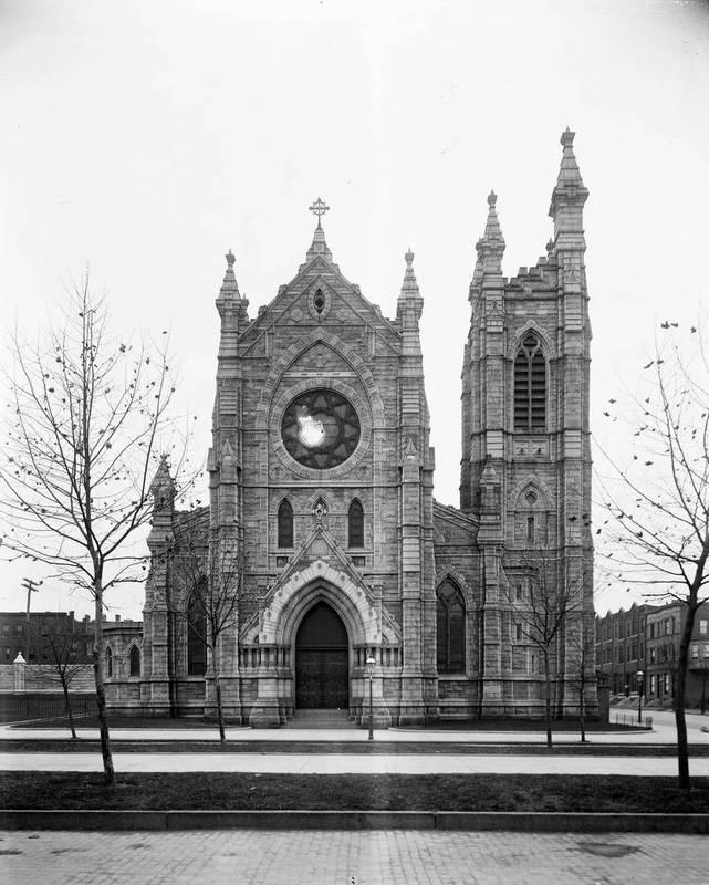 Corpus Christi Church (c. 1893)