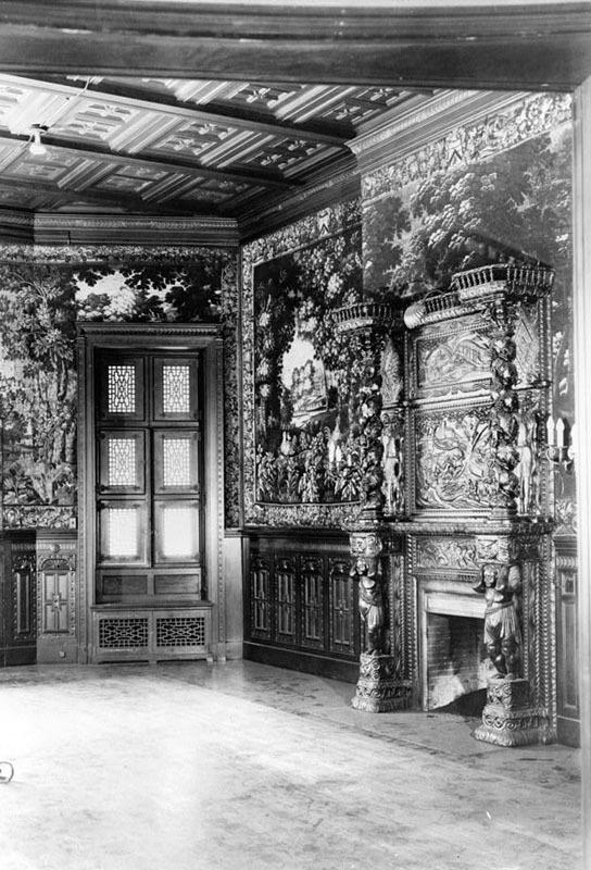 Garrett-Jacobs Mansion (1960)