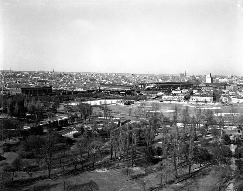 Carroll Park (1930)