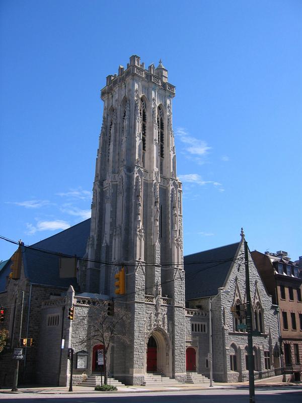 Emmanuel Episcopal Church (2009)