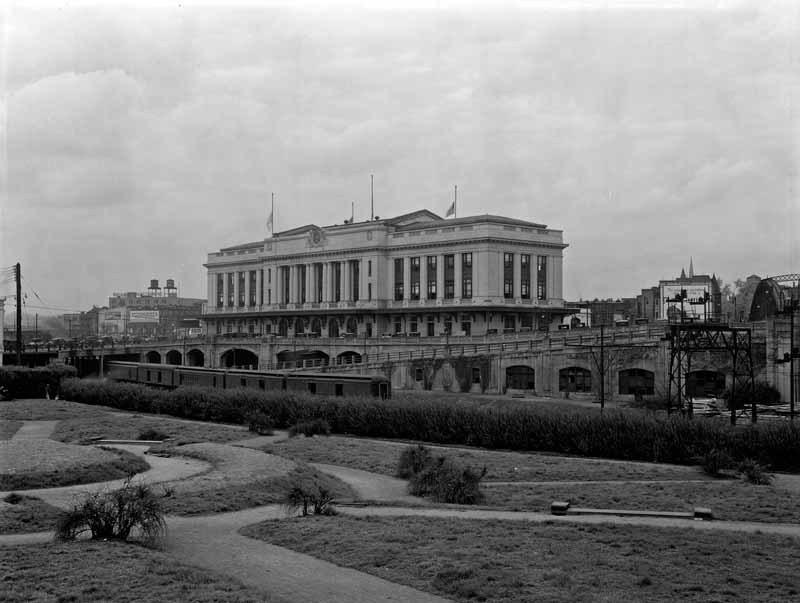 Penn Station (1929)