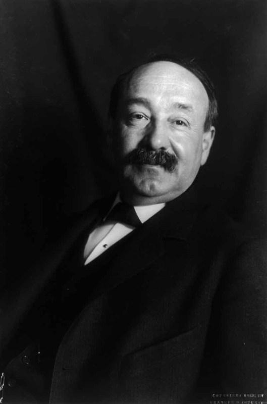 Charles Joseph Bonaparte (1906)
