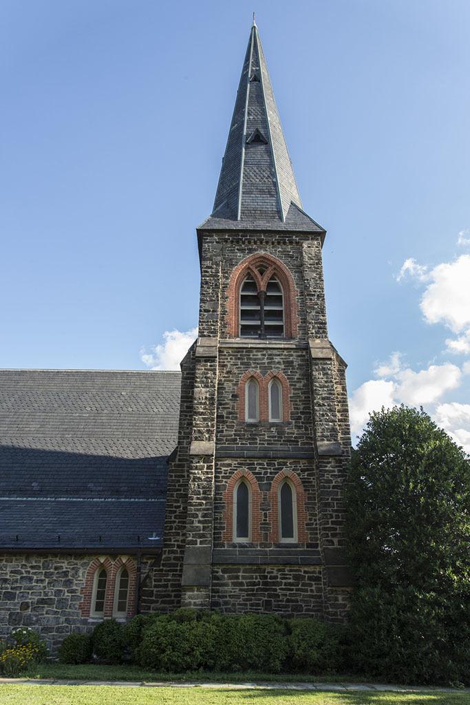 Saint John's in the Village