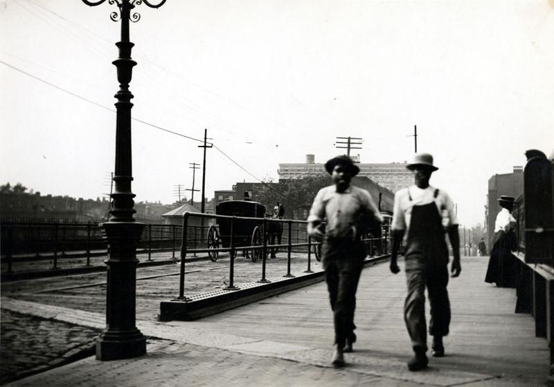 Charles Street Bridge (1910)