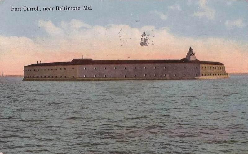Fort Carroll (1913)