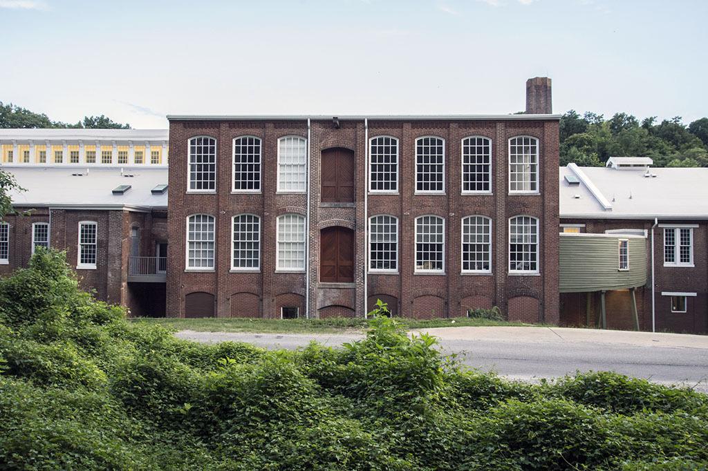 Whitehall Mill