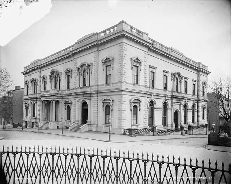 Peabody Institute (c. 1902)
