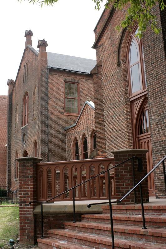 Westminster Church (2012)