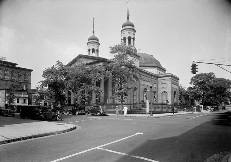 Basilica of the Assumption (1936)