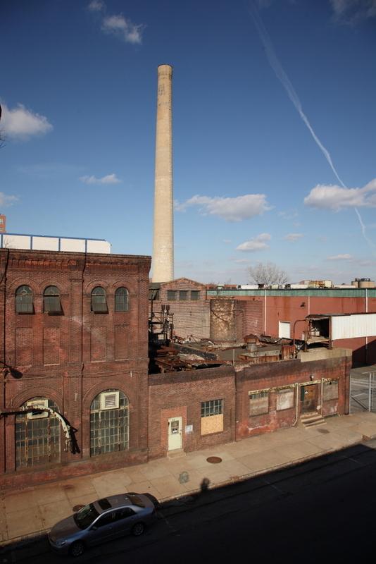 Gunther Brewery (2011)