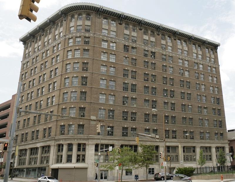 Nancy S. Grasmick Building (2012)