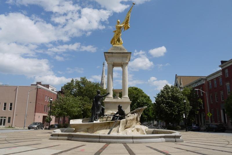 Key Monument (2012)