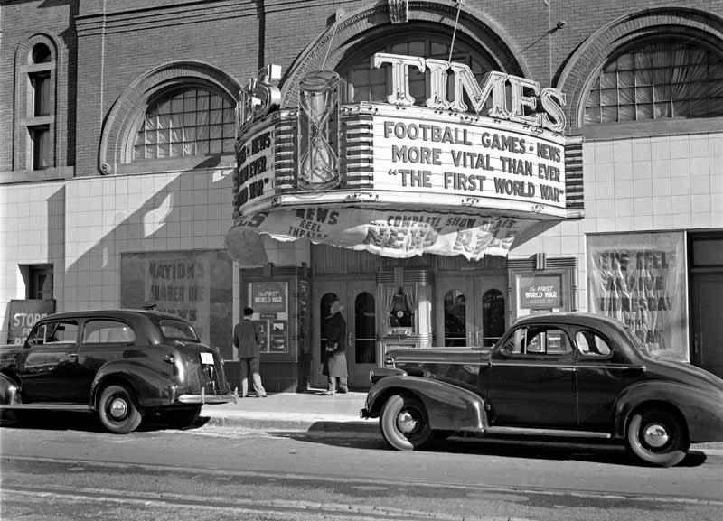 Times Theater (1939)