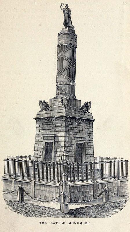 Battle Monument (1888)